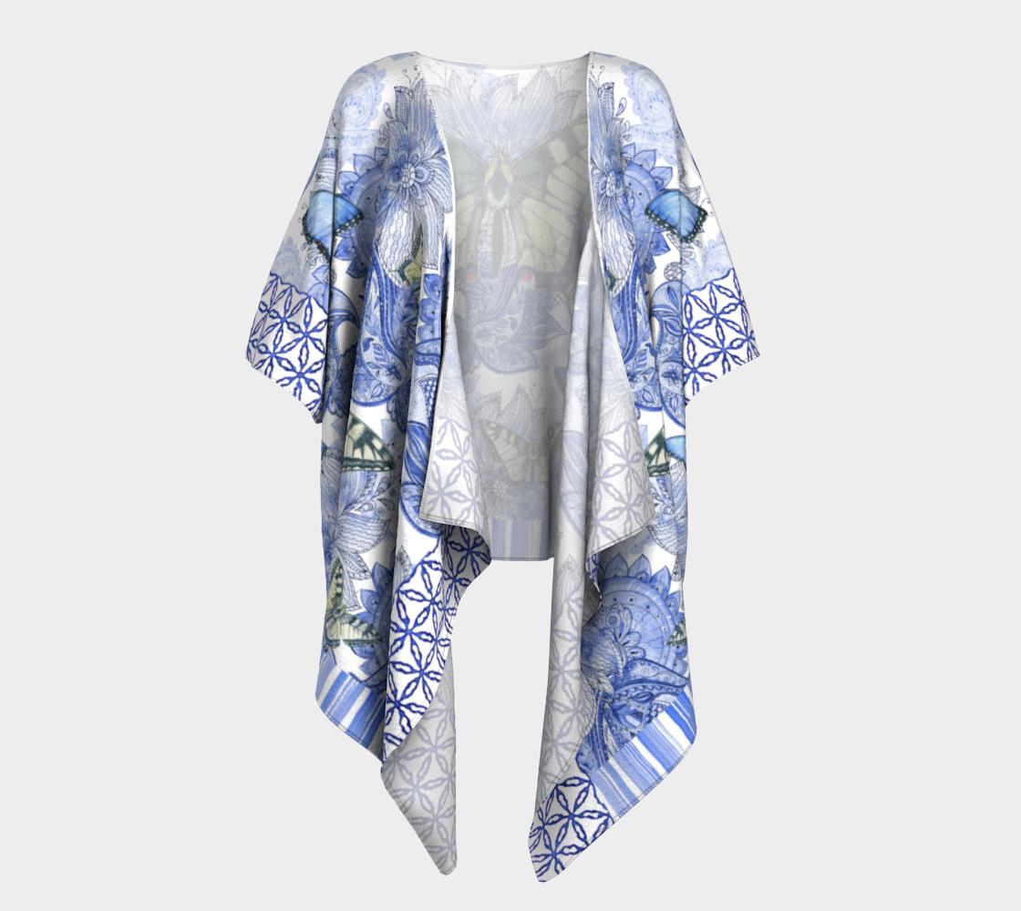 Aperçu de Butterfly Kimono