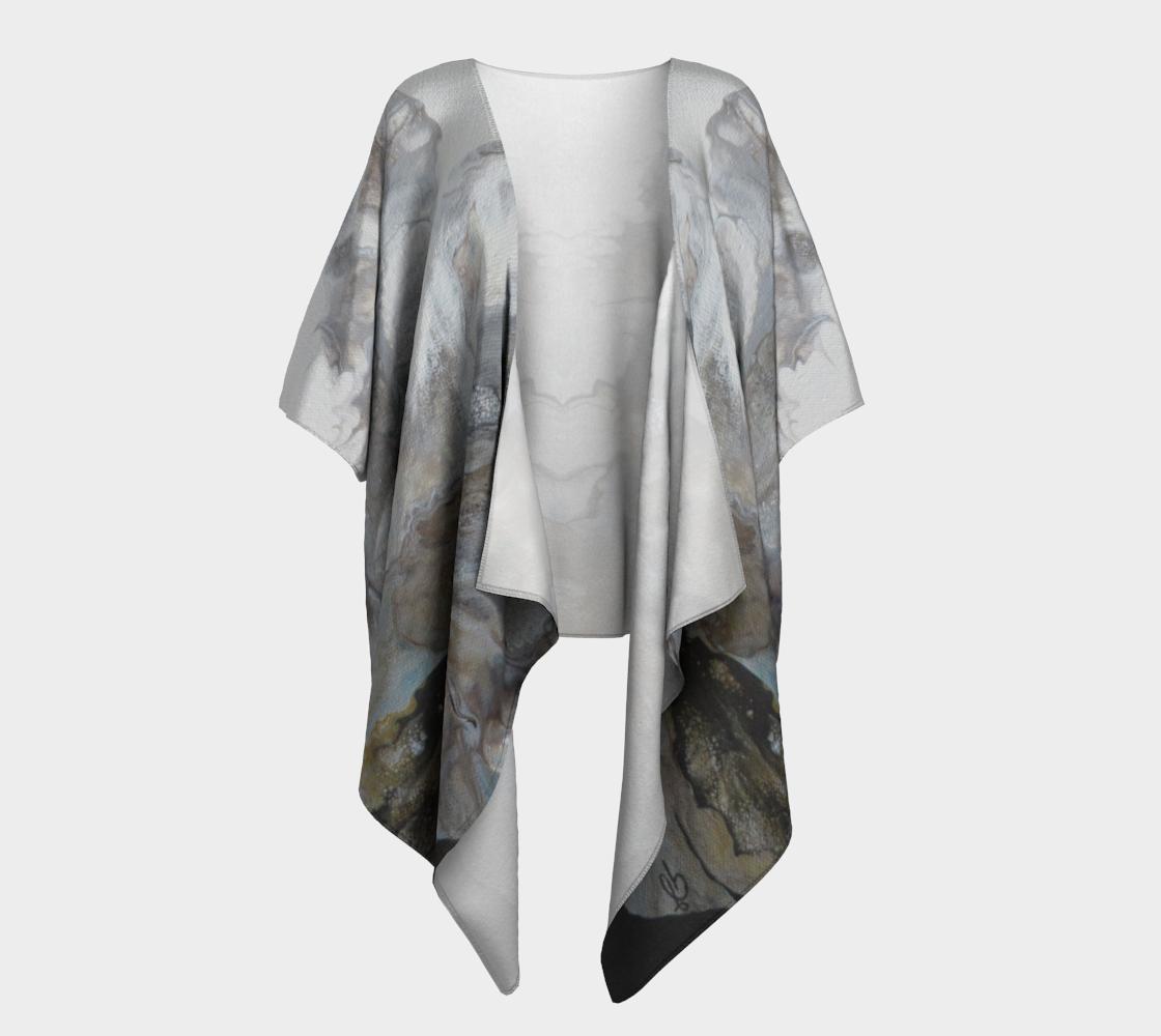 Aperçu de Révélation - Kimono Drapé