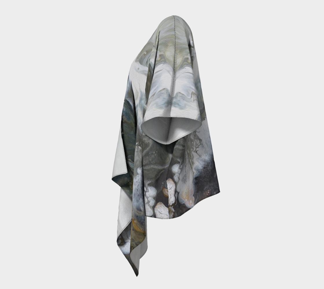 Aperçu de Profondeur - Kimono drapé #2
