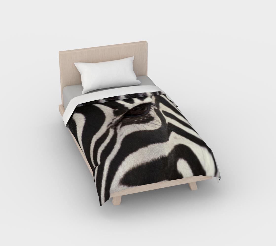 Zebra Eye aperçu