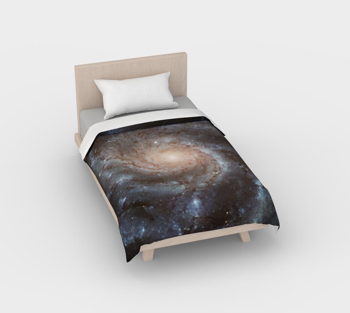 Aperçu de Galaxy Messier Spiral