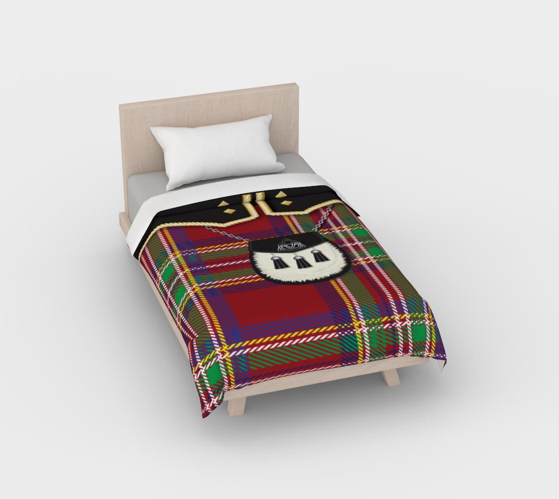 Kilt Scottish preview