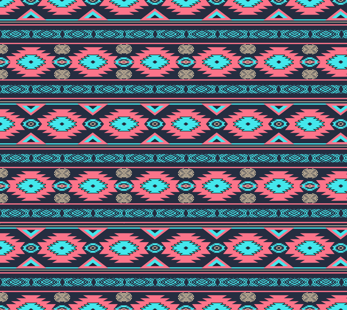 Southwestern Navajo  Geometric. preview