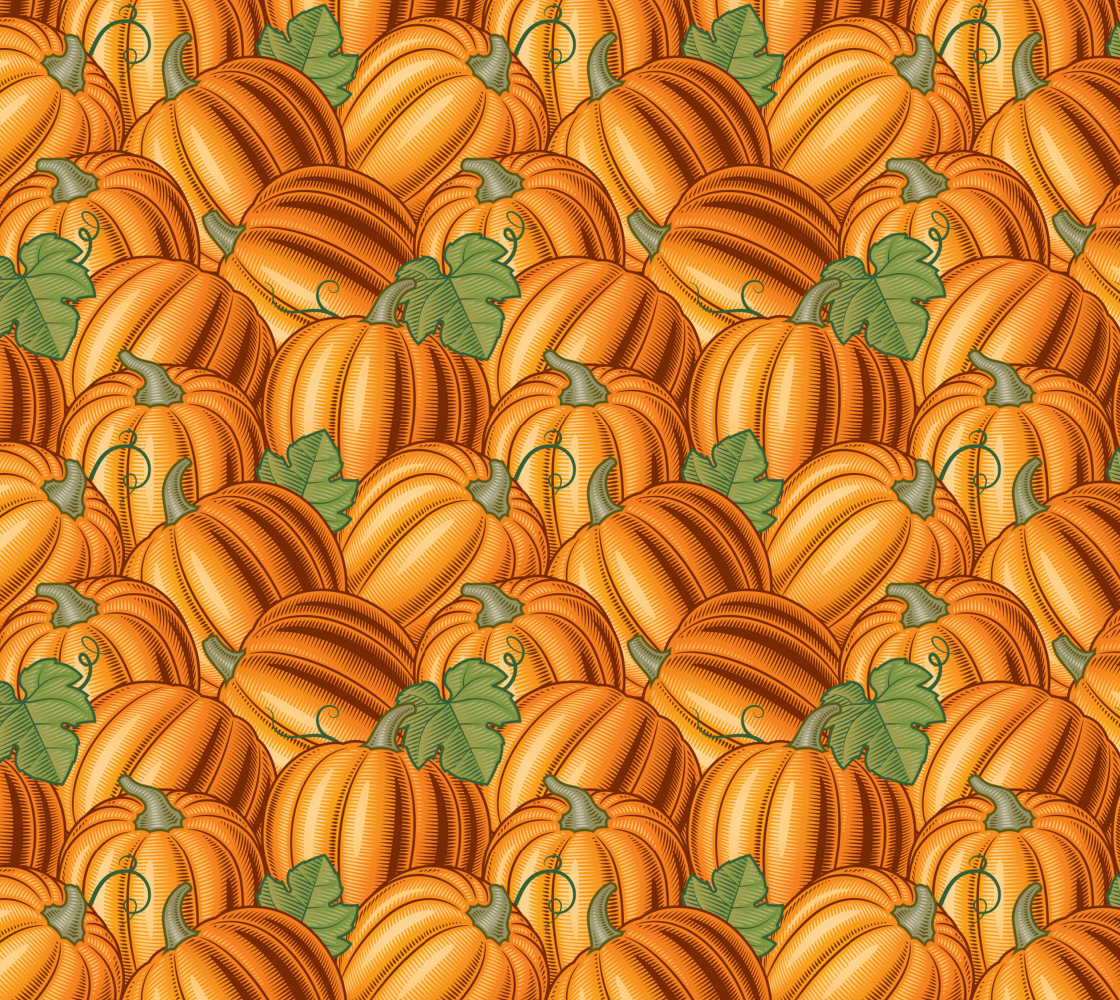 Aperçu de Pumpkin Patch