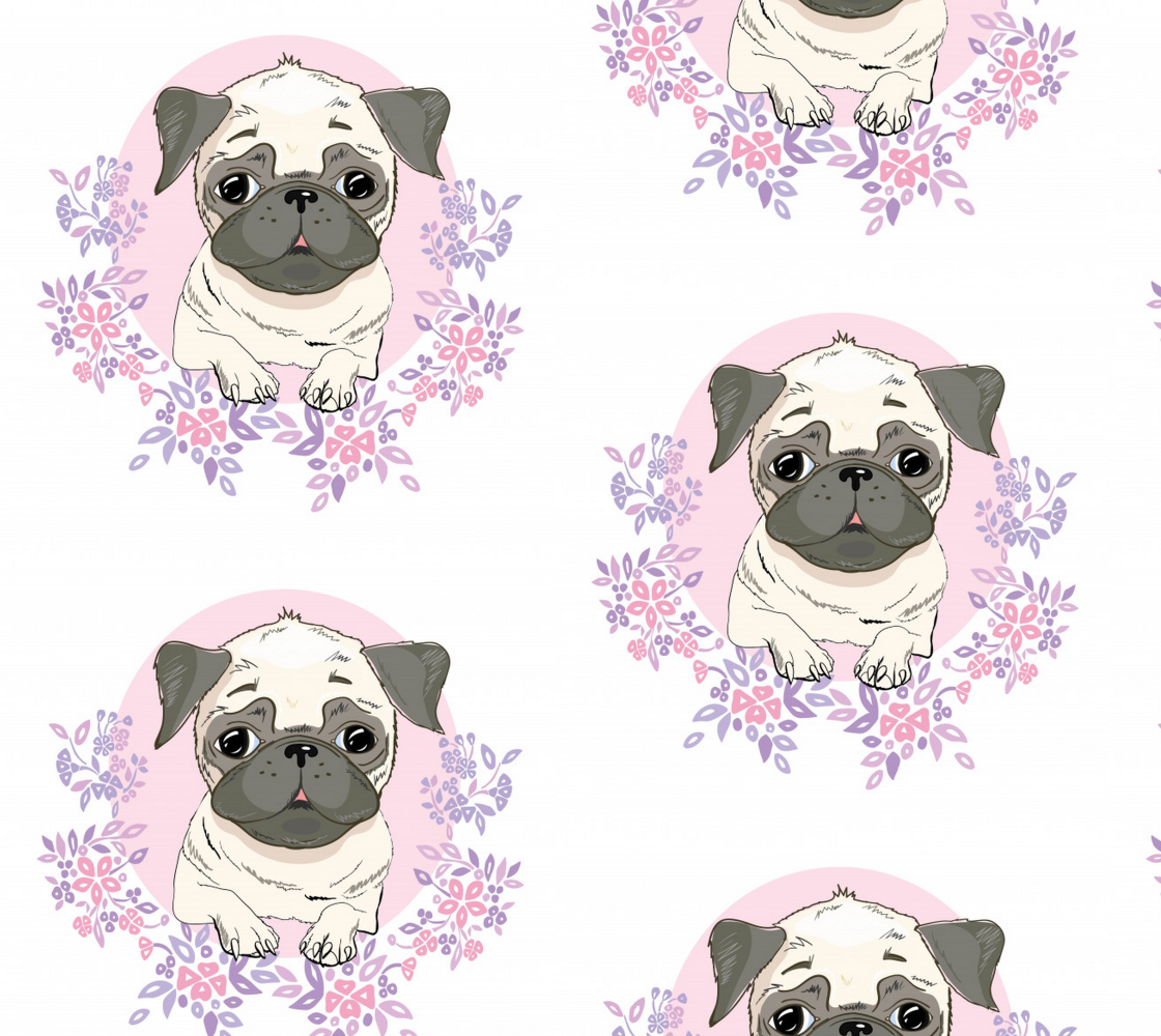 Sweet Puggy preview