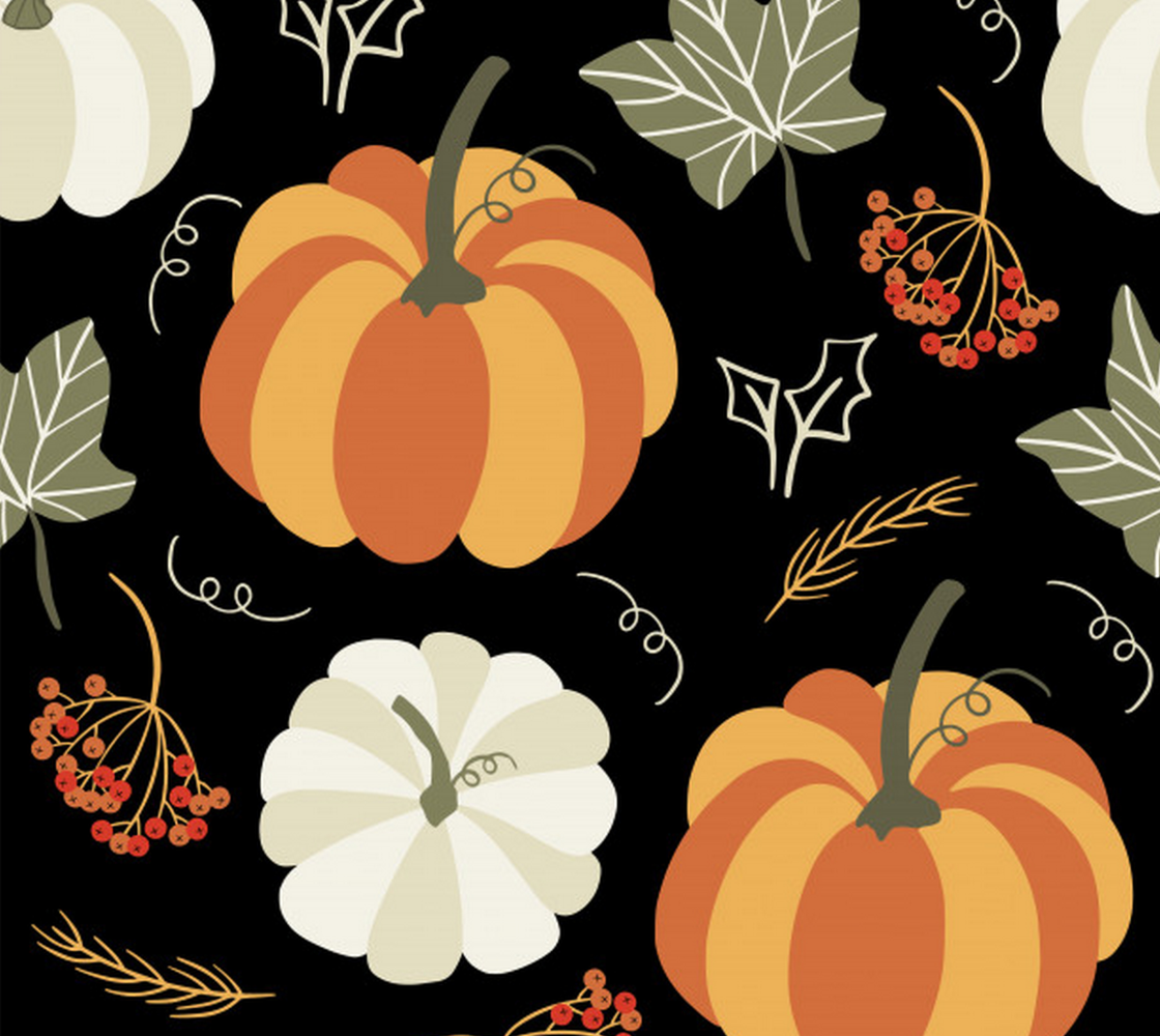 Aperçu de Fall - Pumpkins and Squash