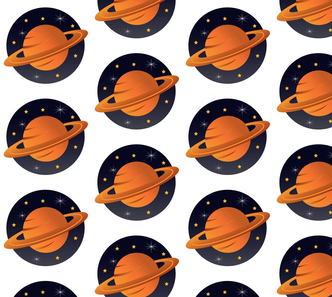 Aperçu de Saturn