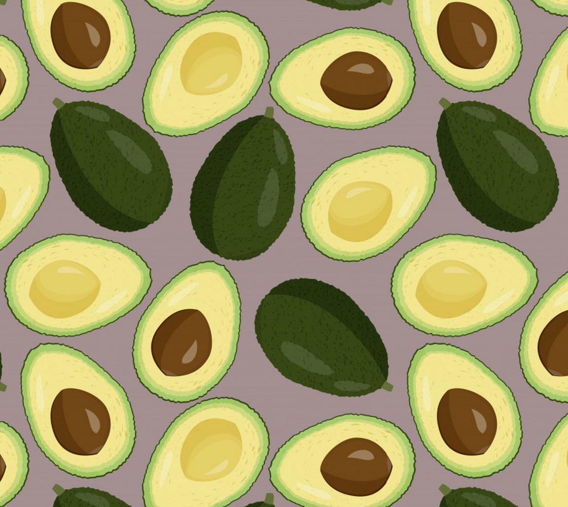 Aperçu de Tasty Avocados