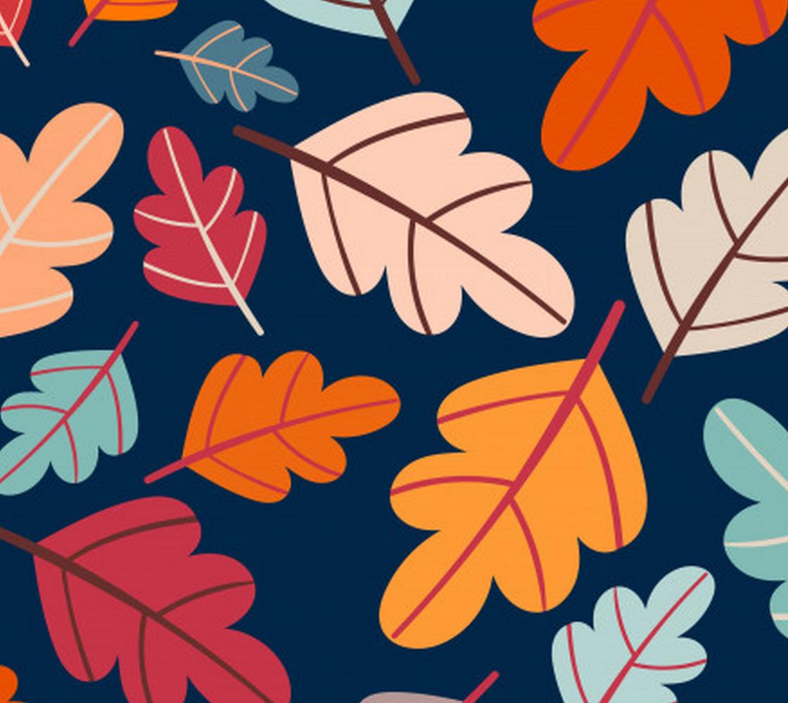 Aperçu de Colorful Autumn Leaves