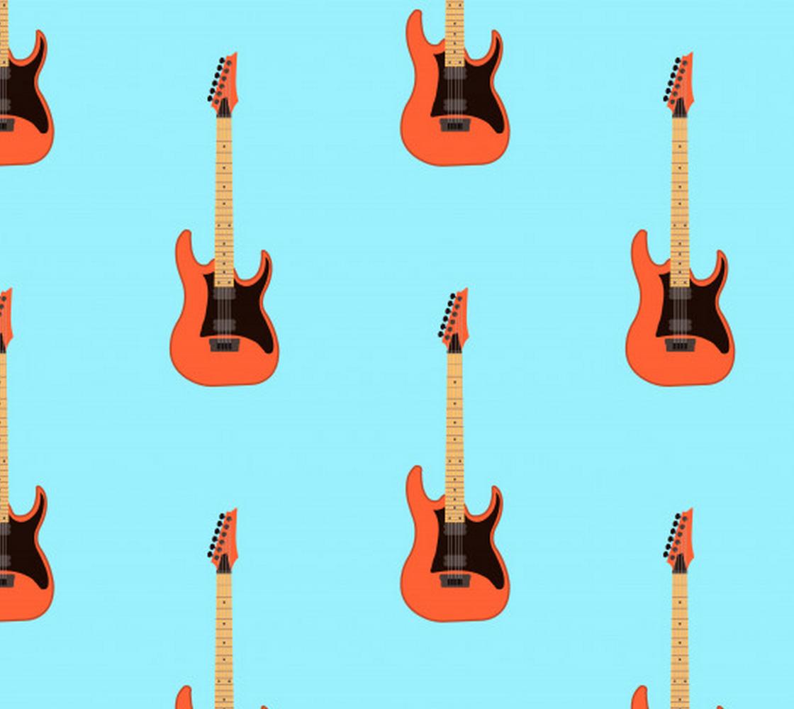 Aperçu de Guitars
