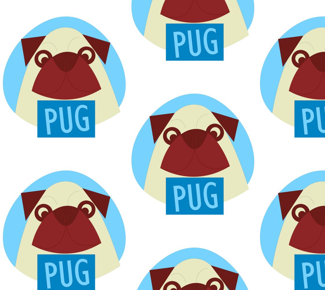 Aperçu de Pugs