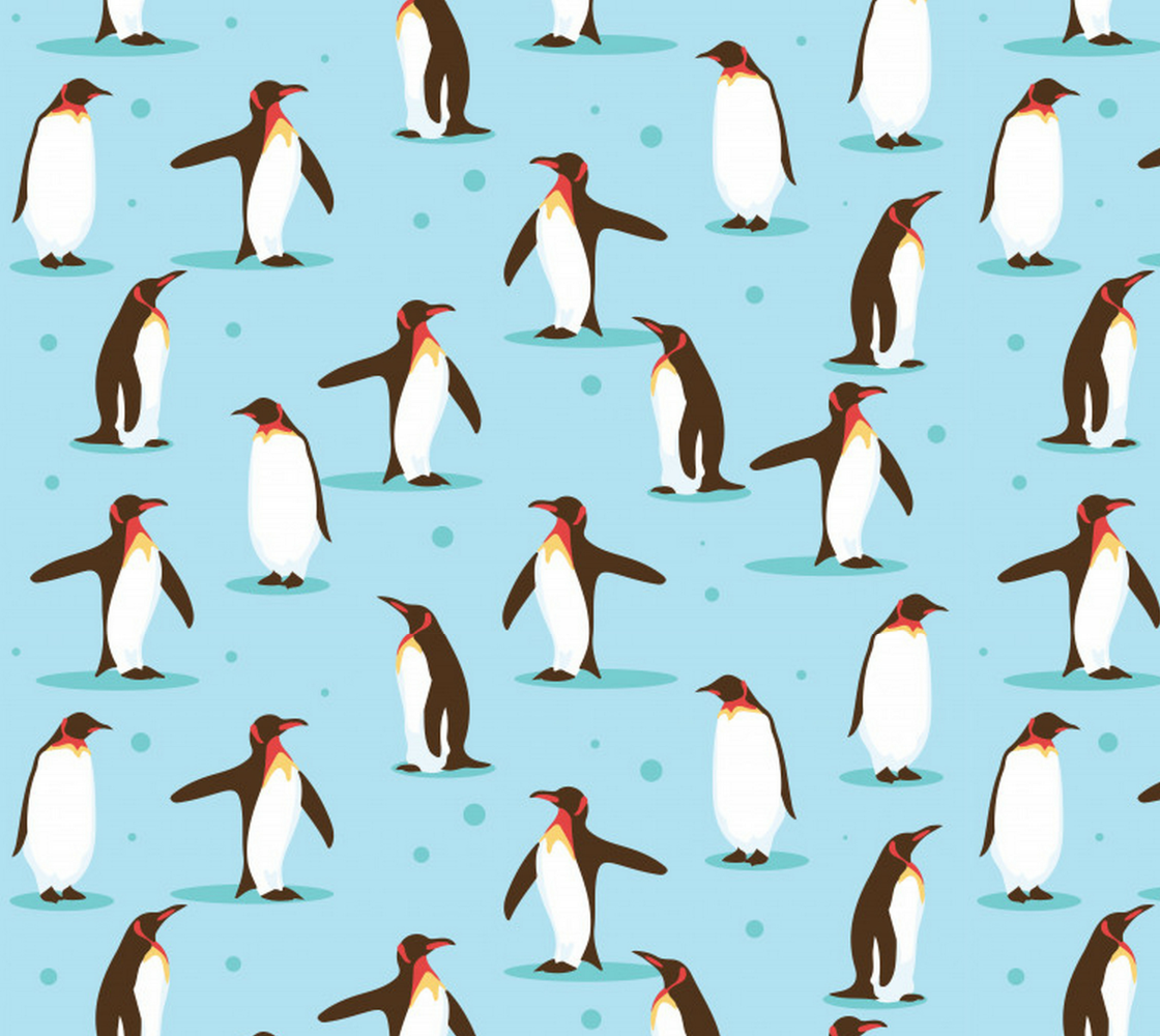 Aperçu de Penguins