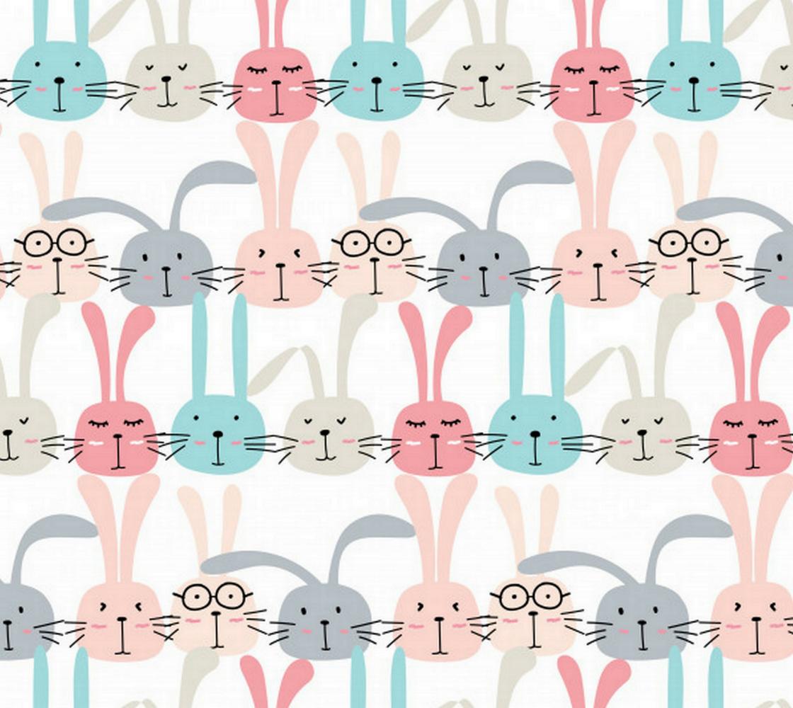 Aperçu de Funny Bunnies