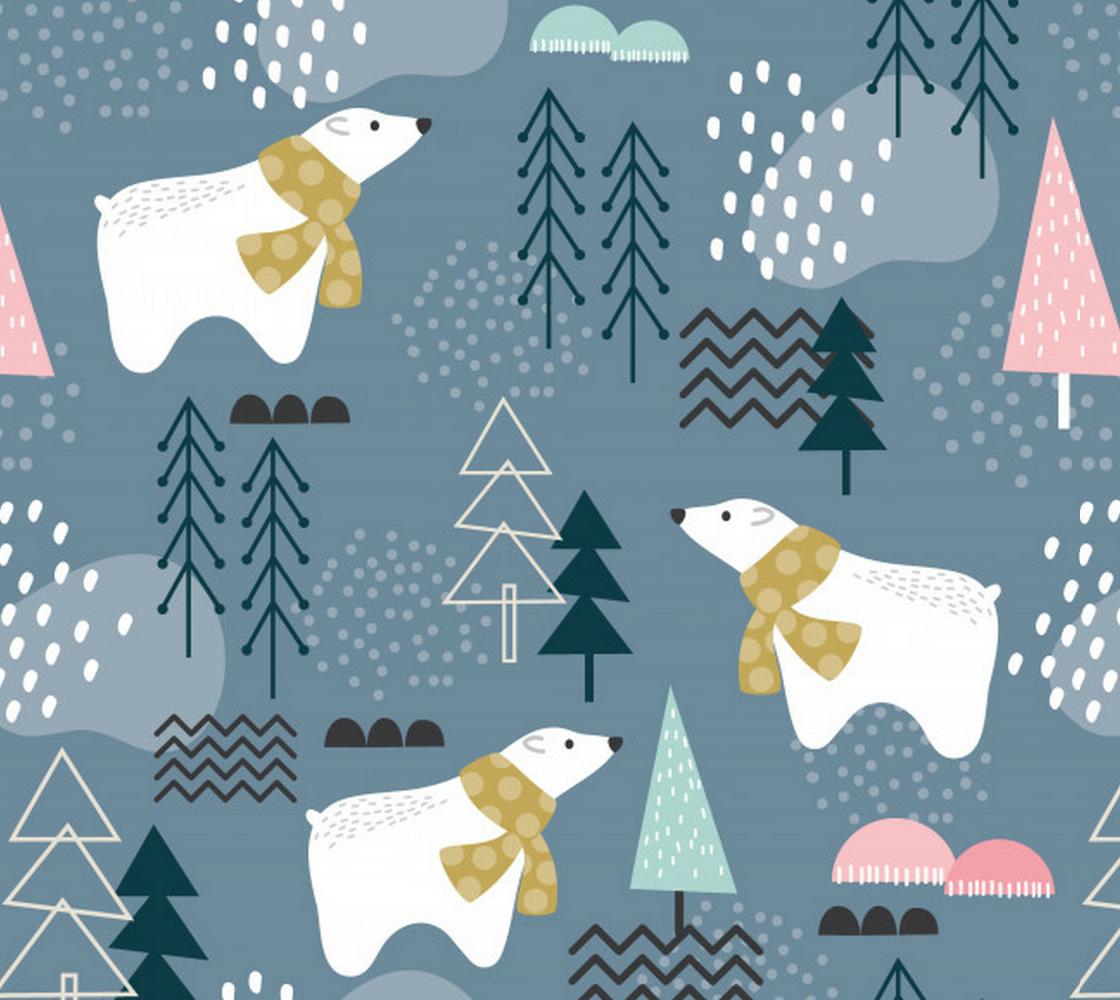 Aperçu de Polar Bears