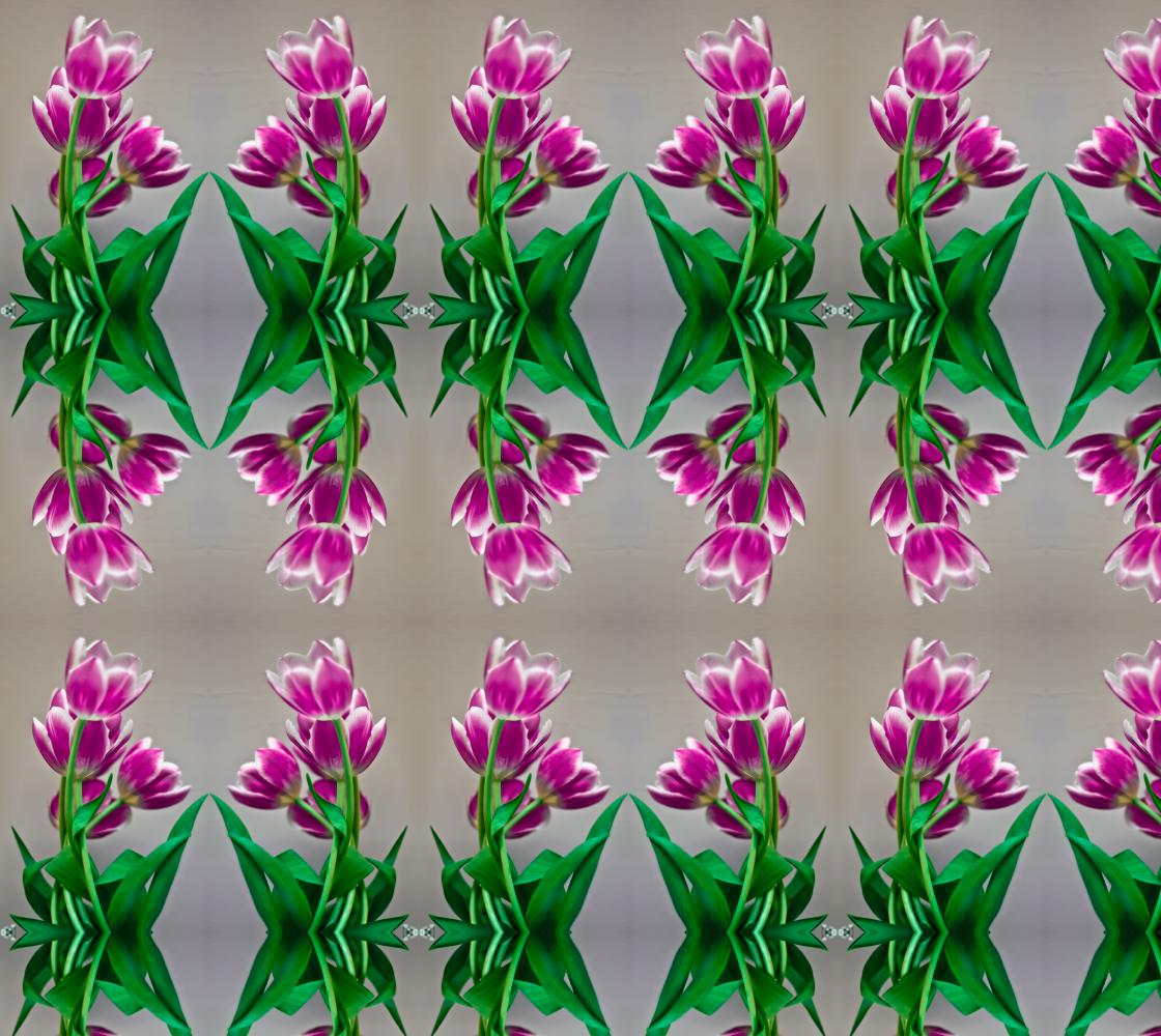 Tulip Bouquet preview