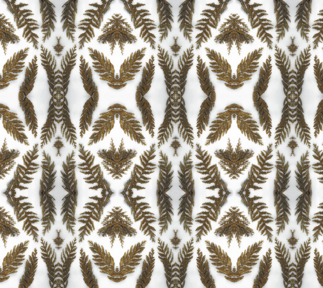 Gold Palm Branches preview
