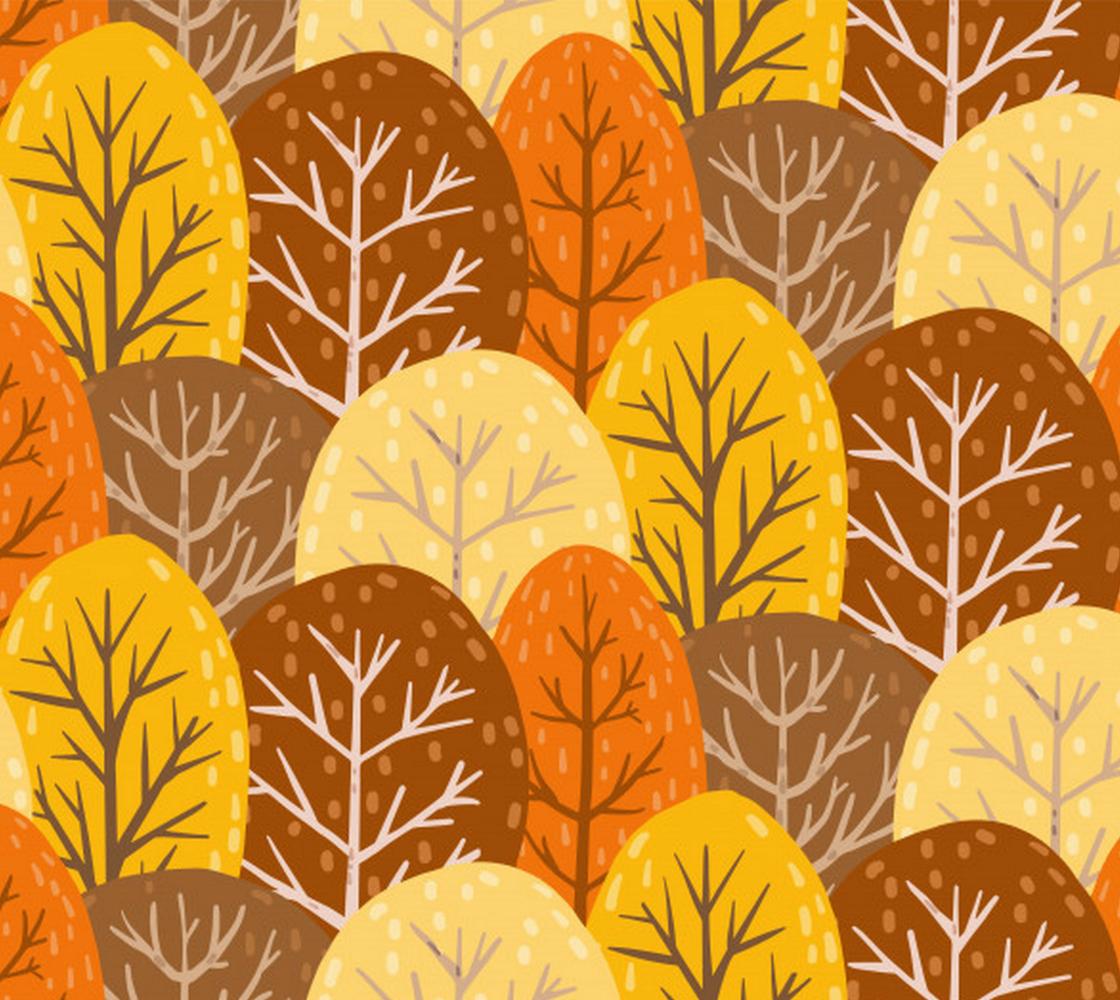 Aperçu de Fall Forest