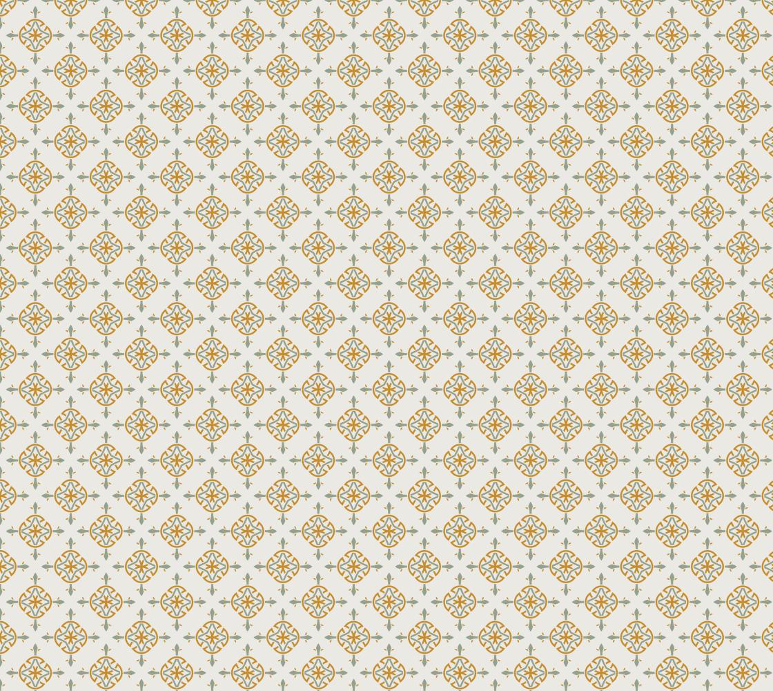 Vintage Pattern #100 aperçu