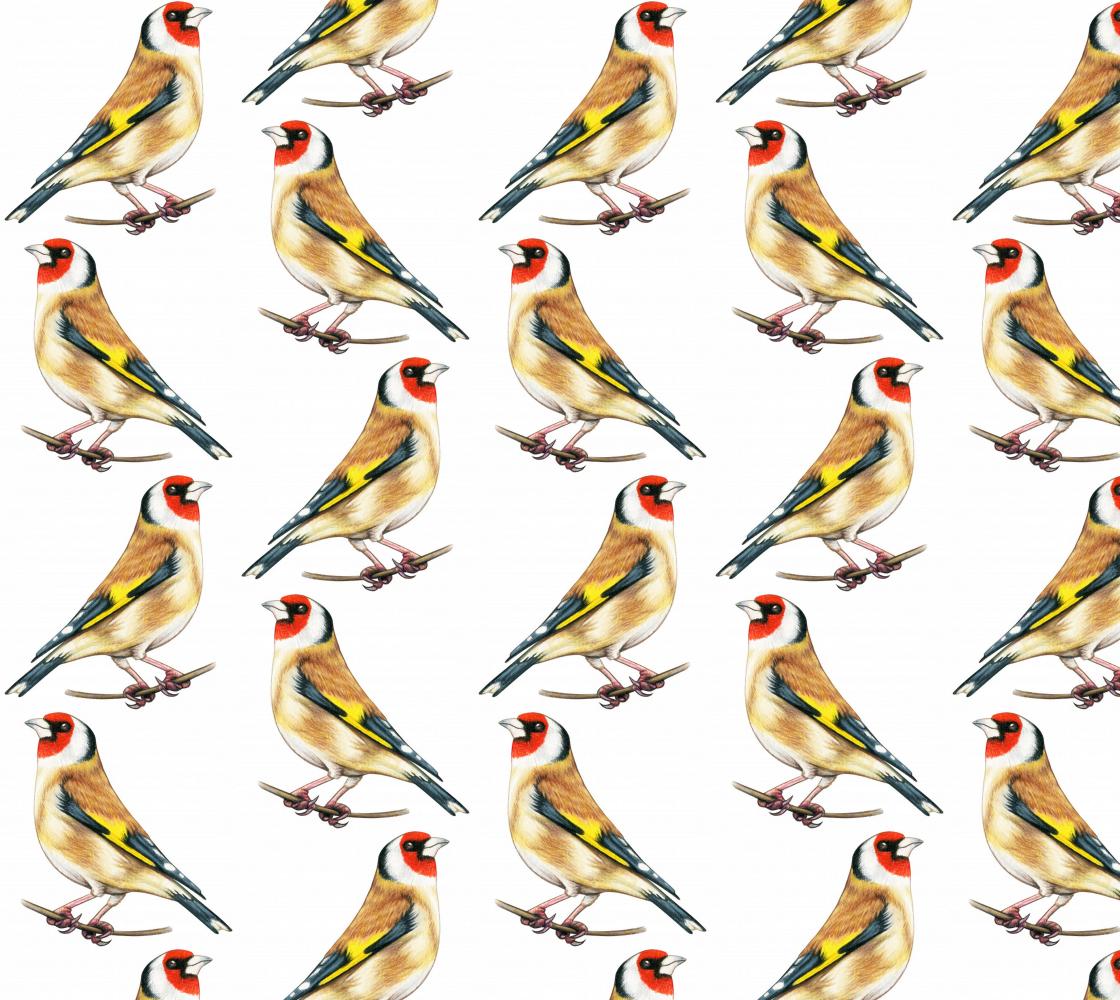 Aperçu de Goldfinch