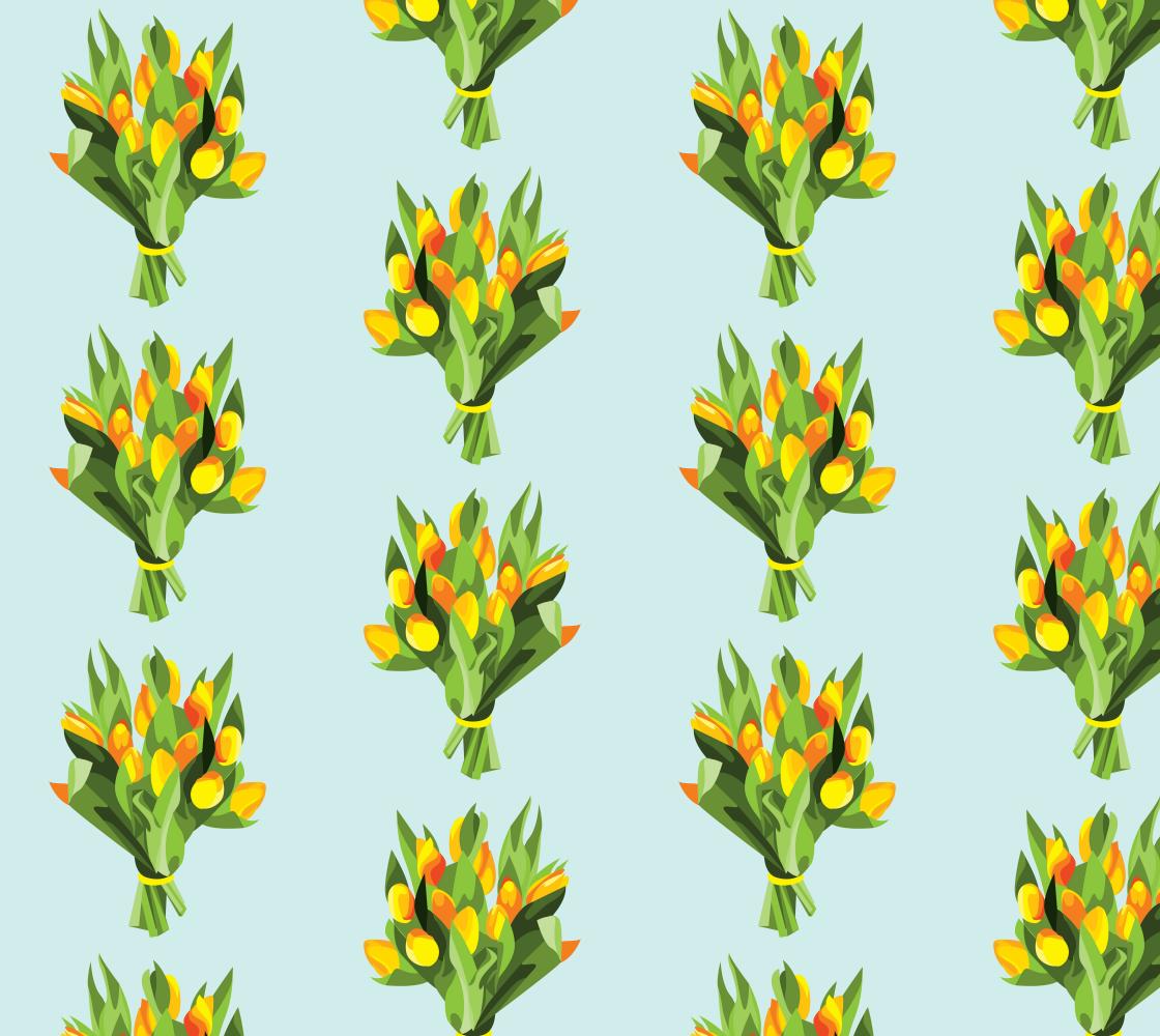 Aperçu de Bouquet of Tulips