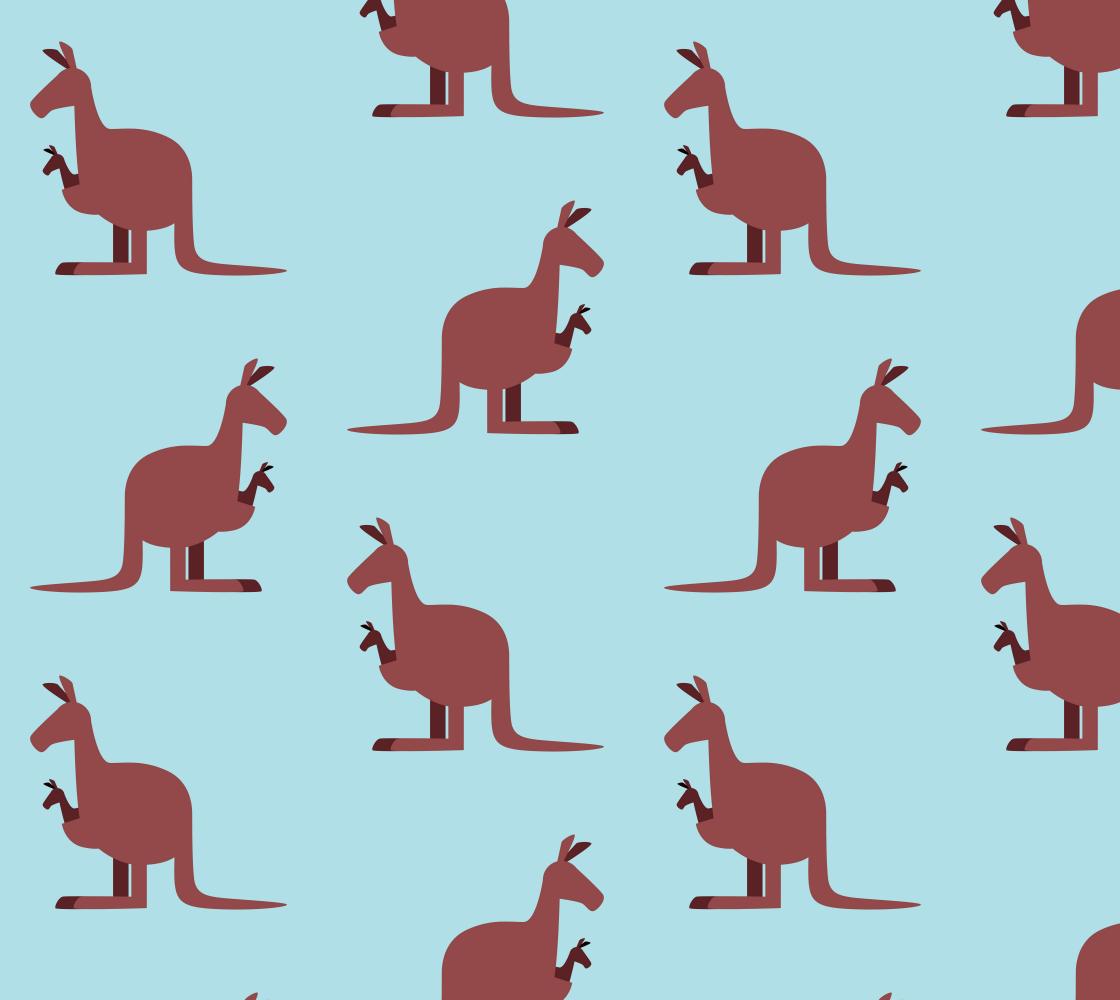 Aperçu de Kangaroos