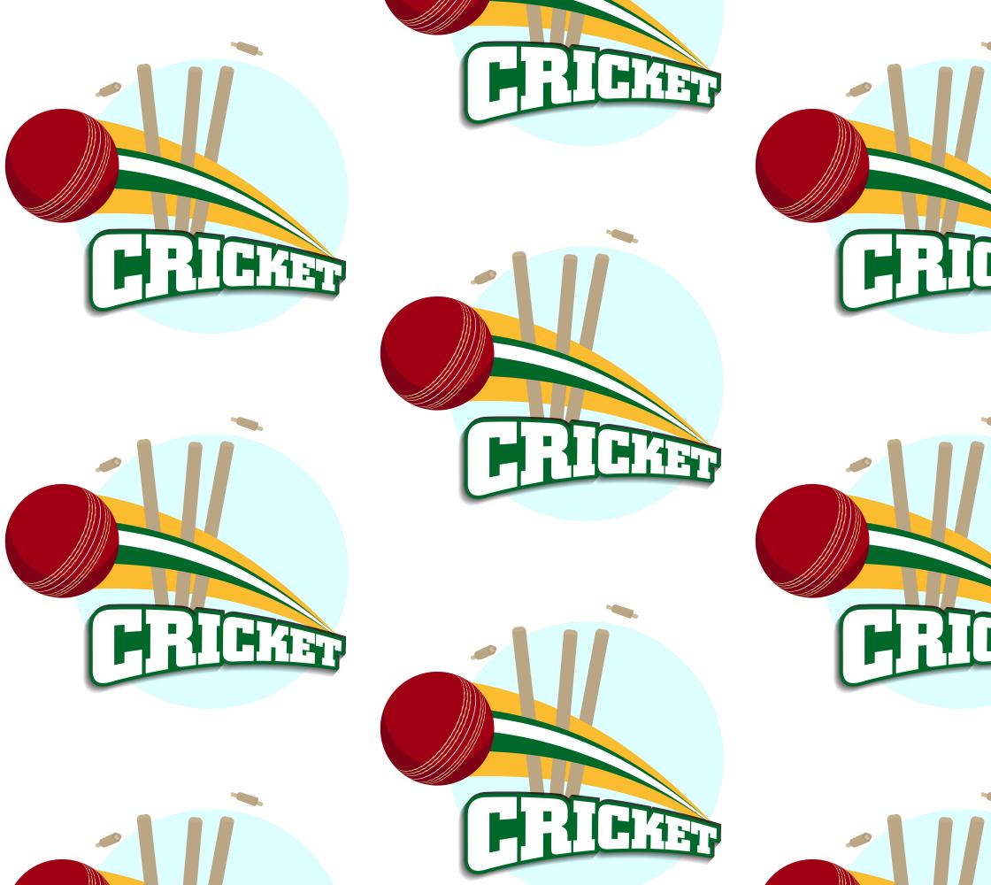 Aperçu de Cool Cricket Fabric