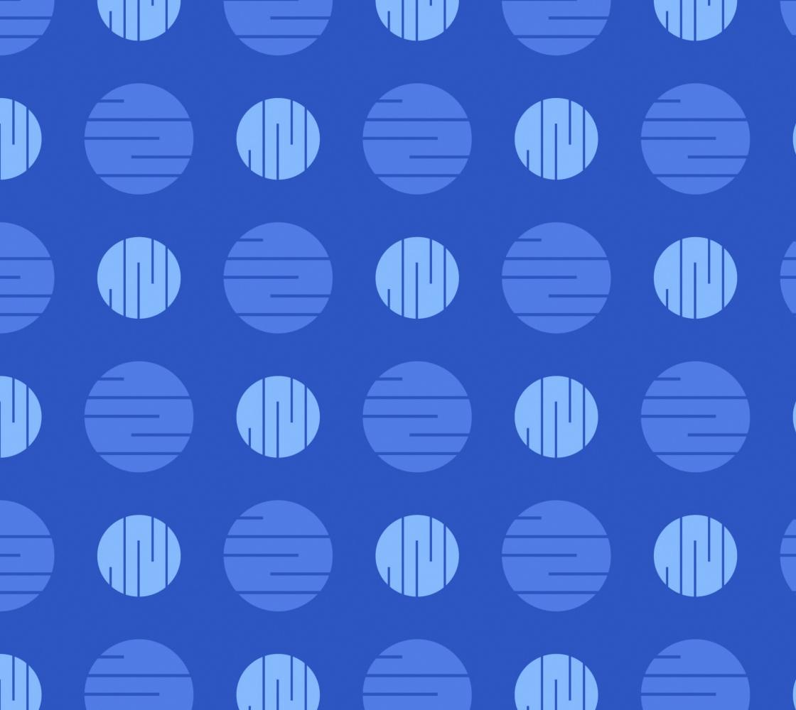 Aperçu de Blue Dots