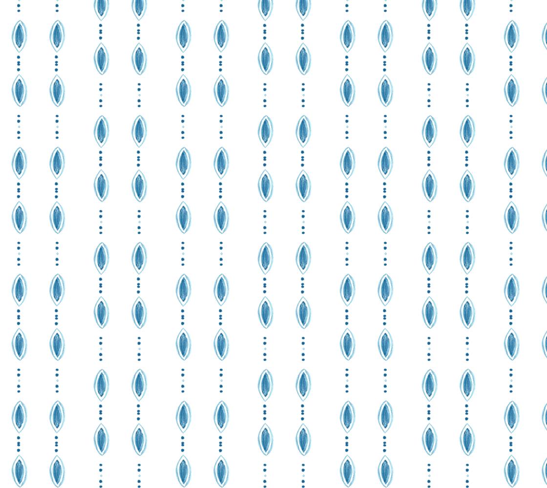 Aperçu de Blue Oval Chains