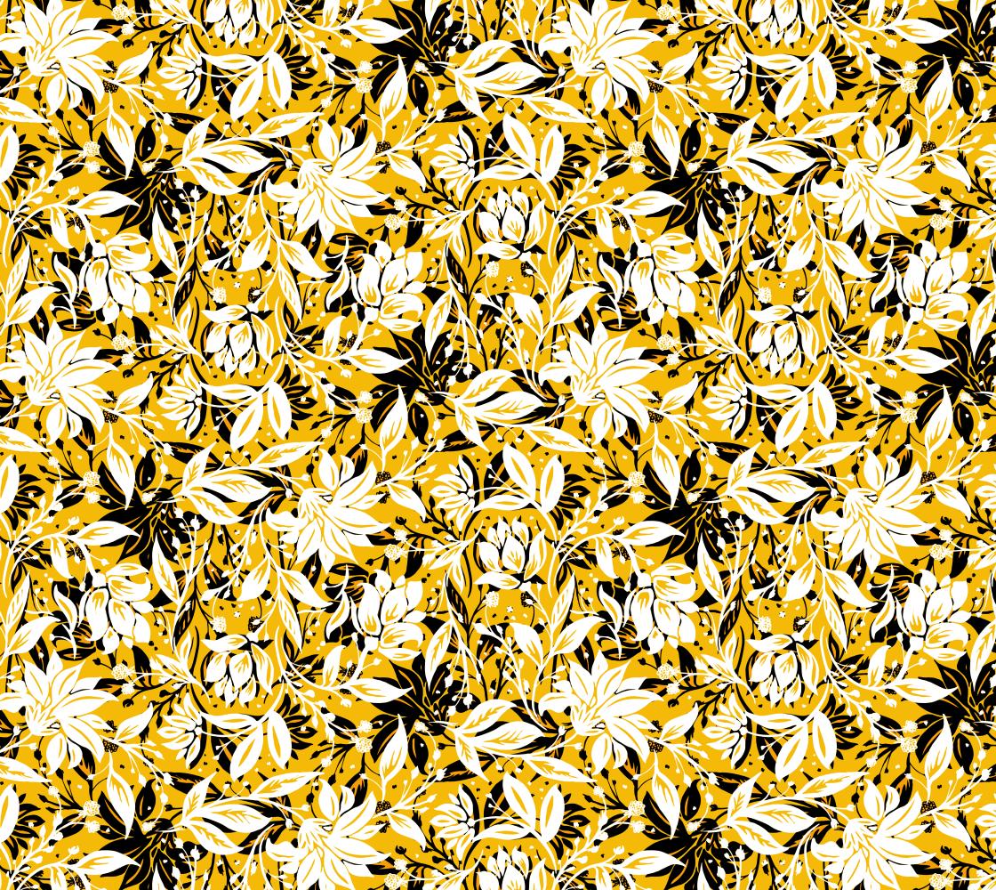 Trench Coat Garden_Lemon Haze preview