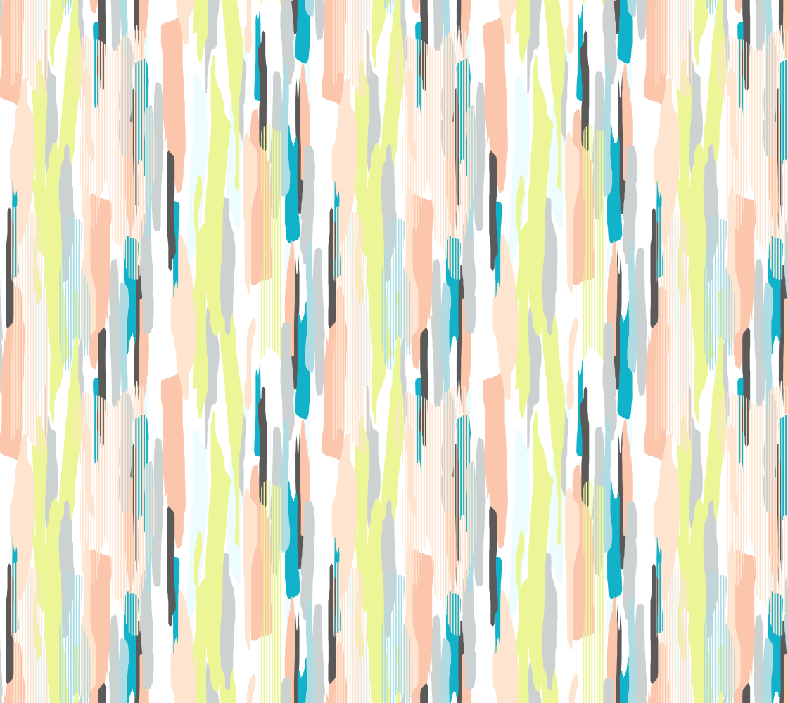 Painted Stripe preview