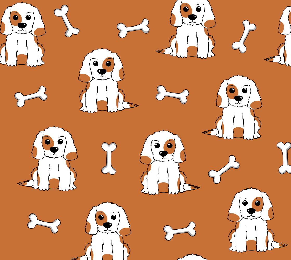 Aperçu de Dog and bone