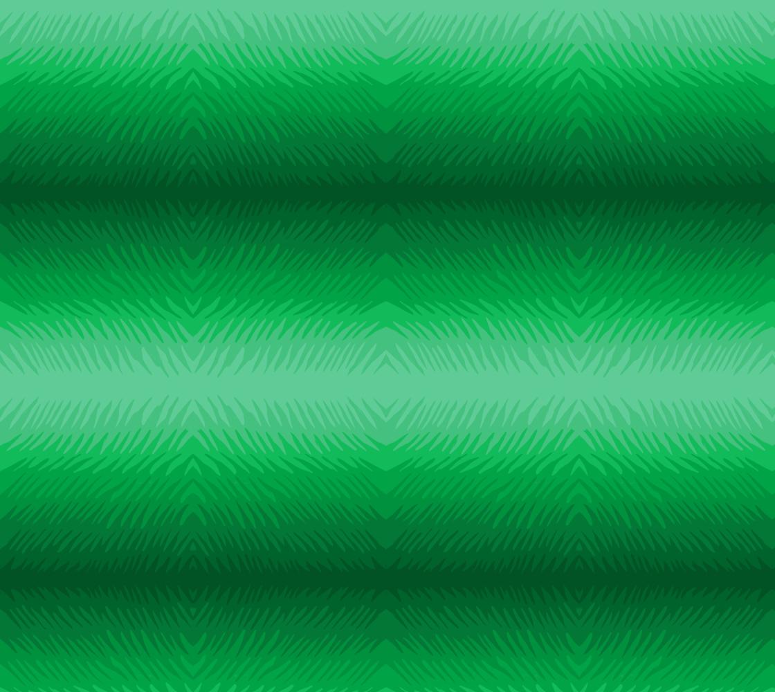 Aperçu de green wavespike