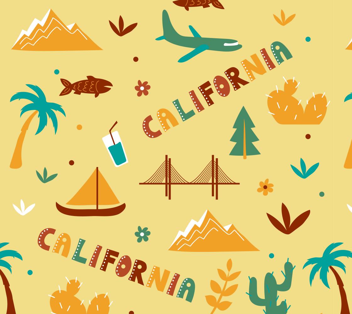 California  preview