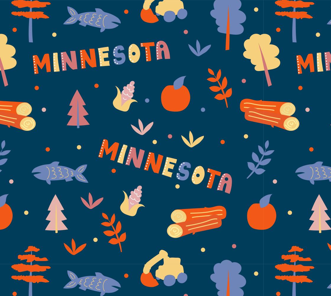 Minnesota preview