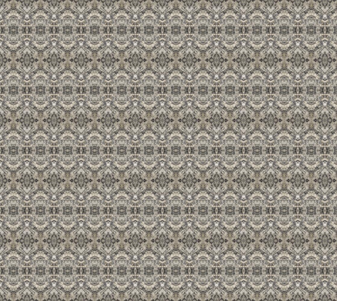 Aperçu de Vintage Geometric Seamless Pattern