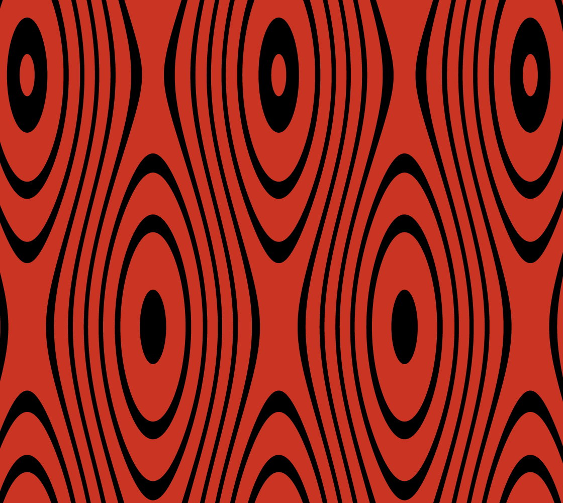 Woodgrain on Red preview