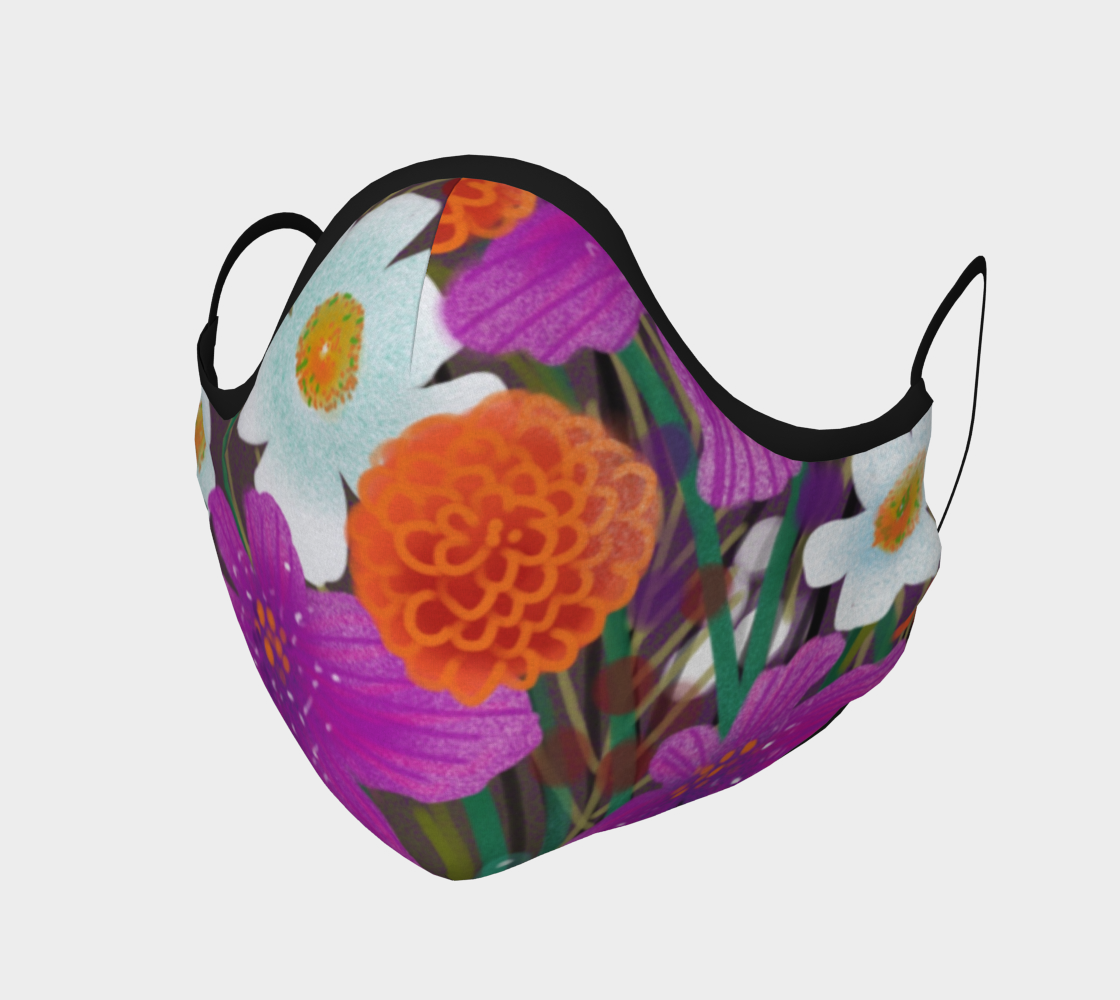 Masque  Flower Power preview