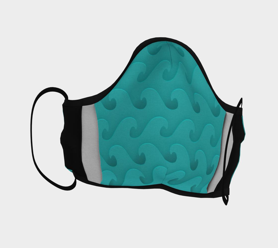 Aqua Waves preview #4
