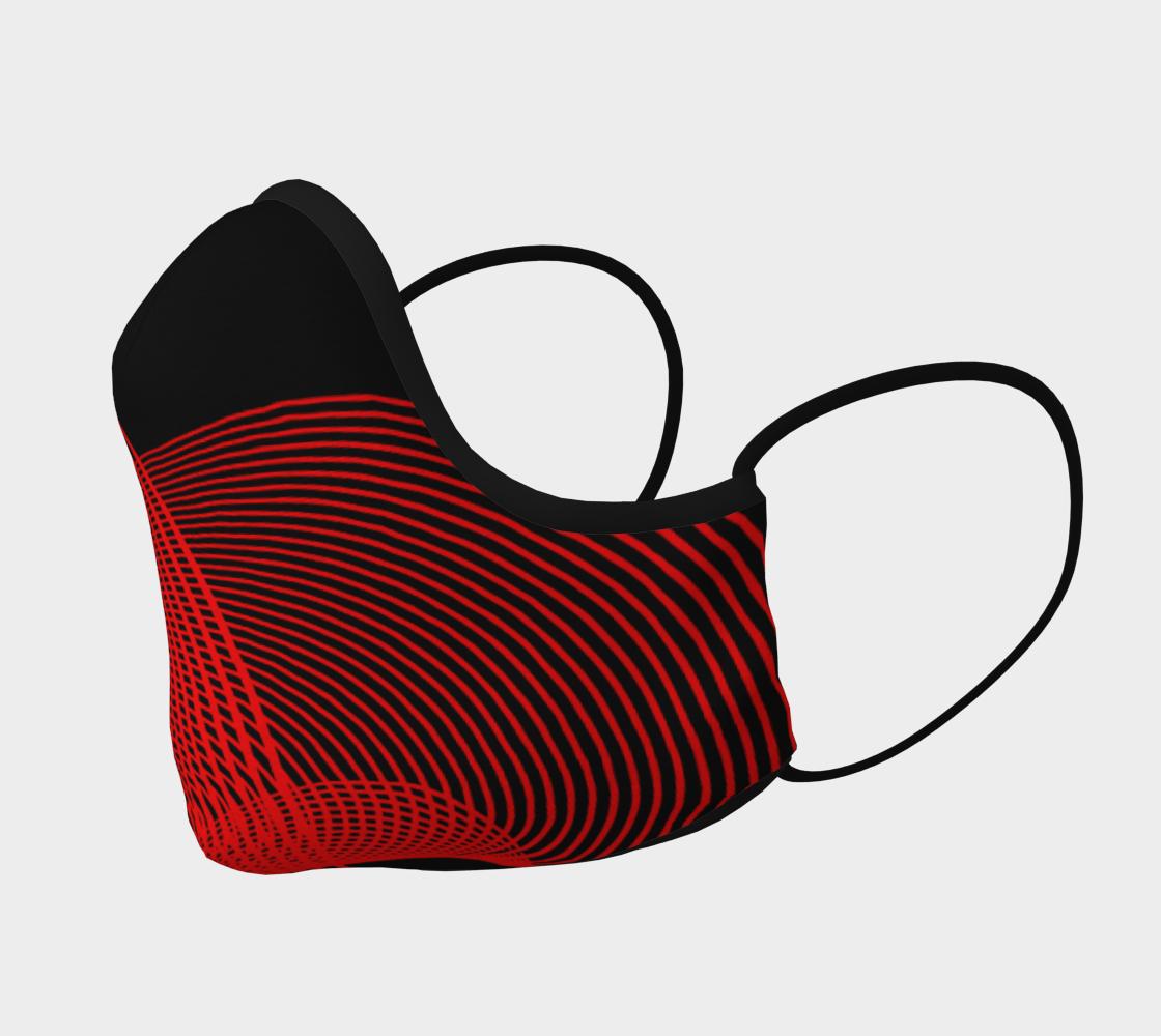 Aperçu de Red Curve #2