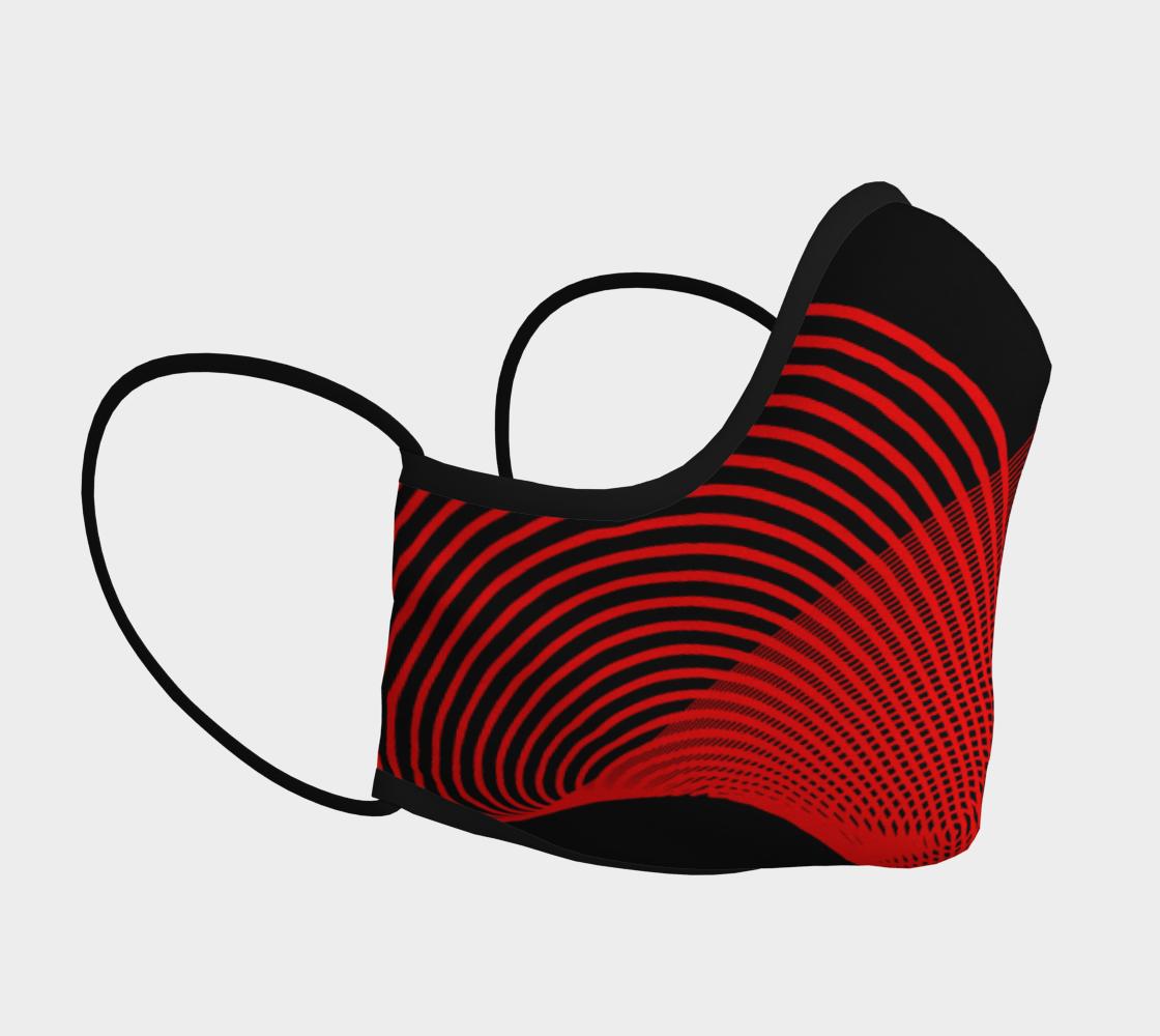 Aperçu de Red Curve #3
