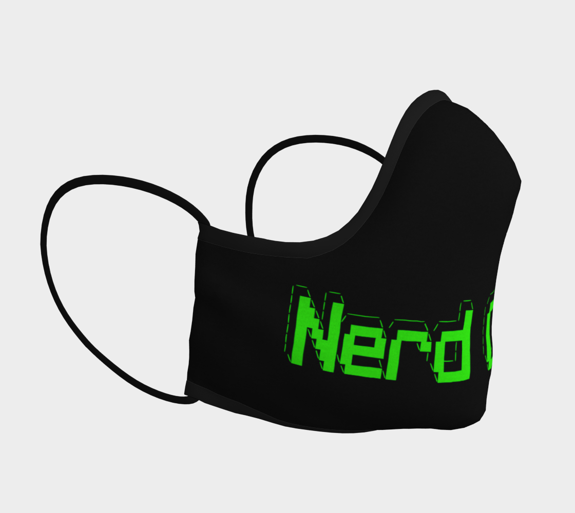 Nerd Chick preview #3