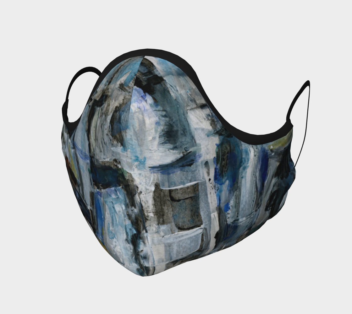 Waterfall Mask preview