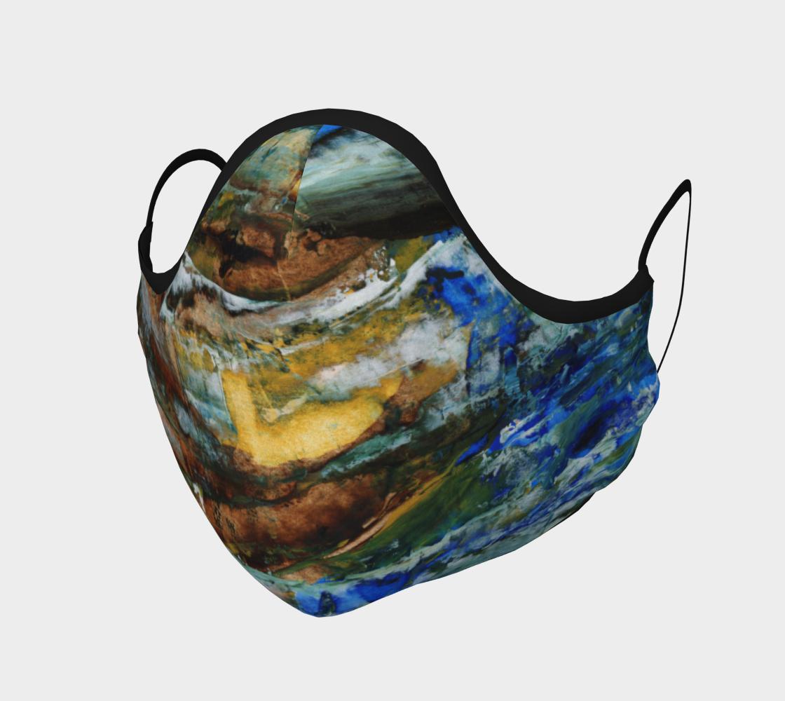 Shoreline Mask preview