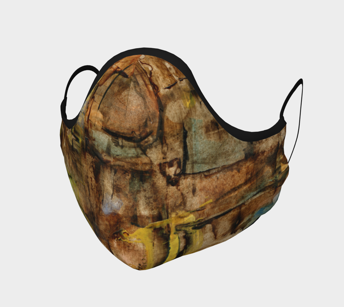 Halifax Mask preview