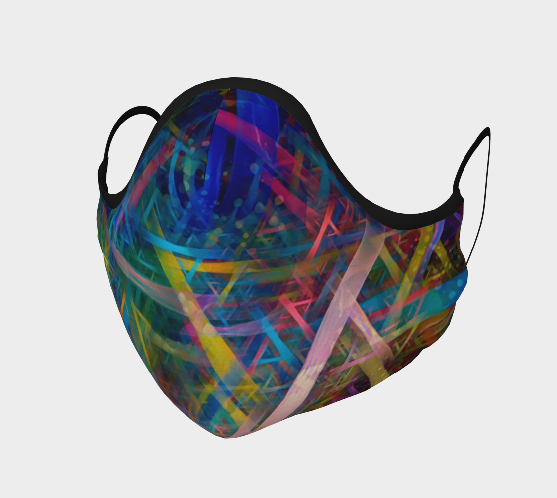 Wisdom Mask preview