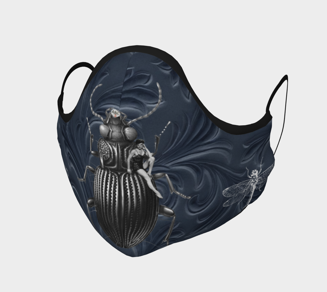 Burlesque Bug Nights aperçu