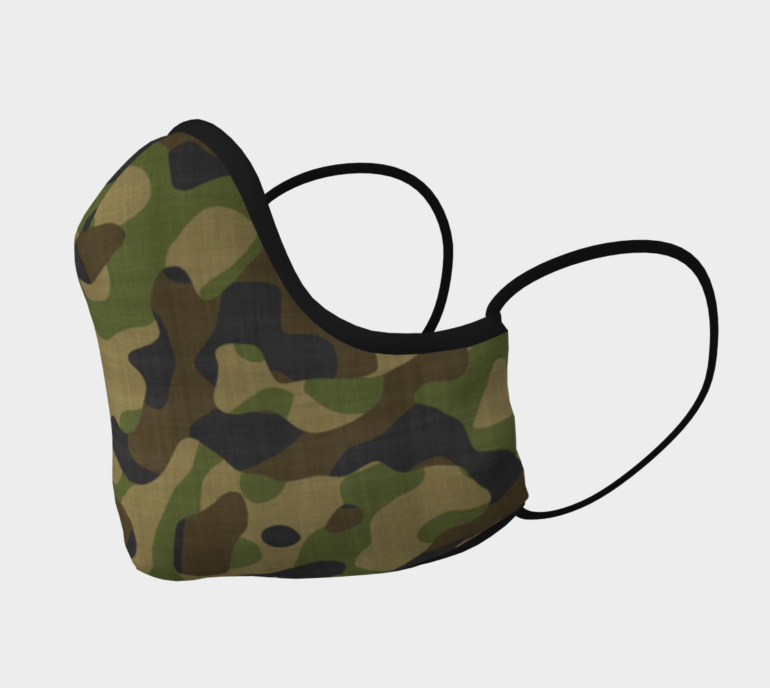 Camouflage Army Design preview #2