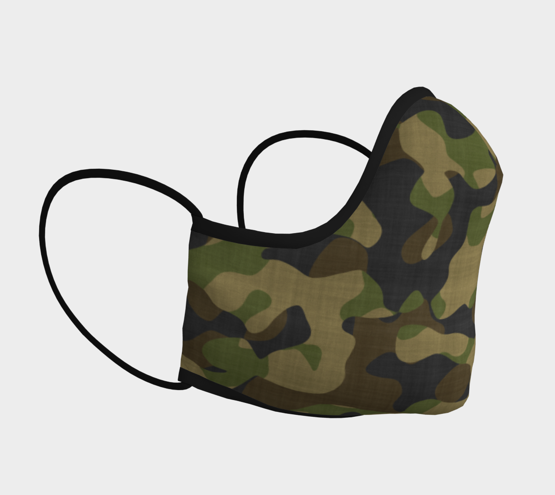Camouflage Army Design preview #3
