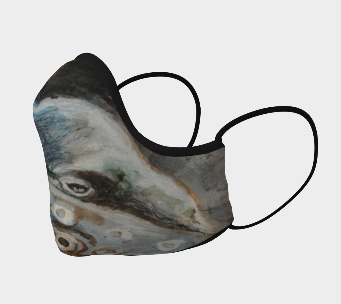 Aperçu de octopus Mask #2