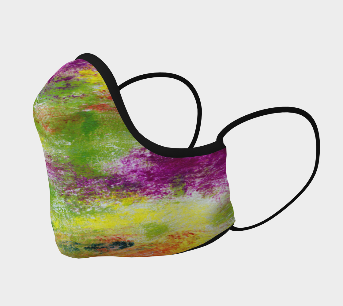 VIBRANCY FACE COVERING preview #2